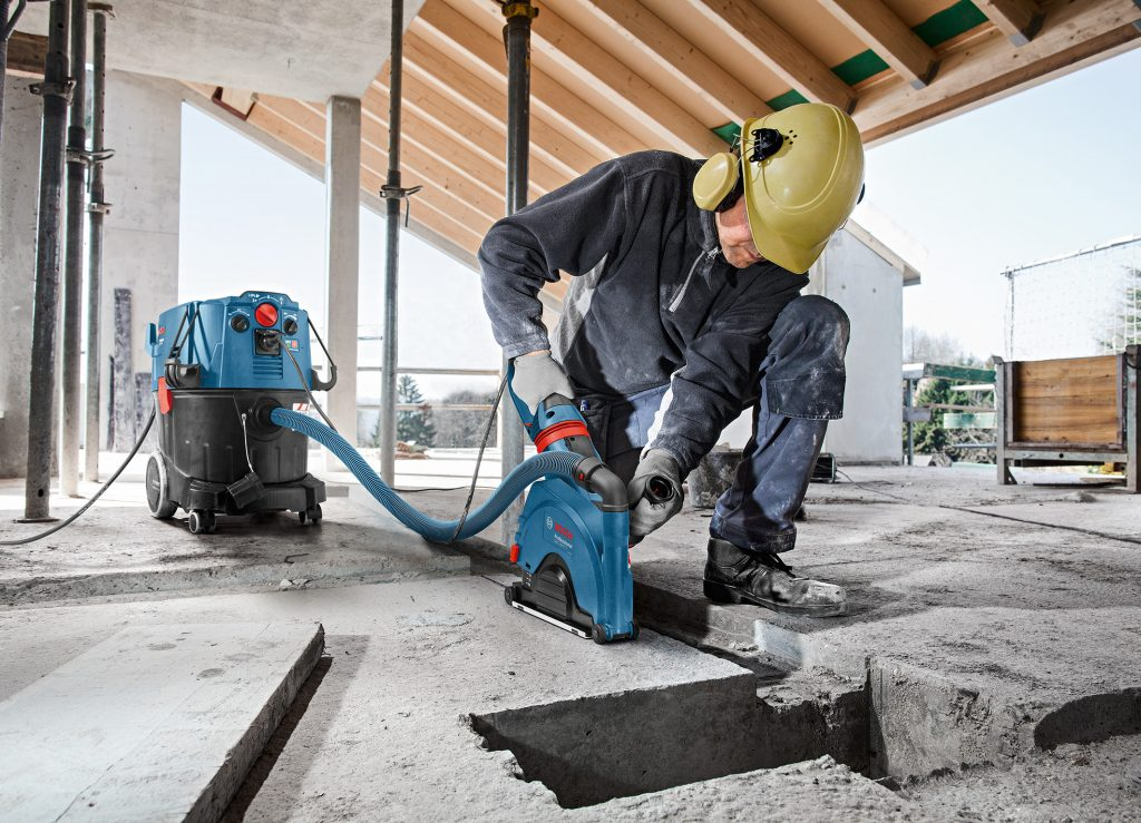 Concrete Cutting Services Company