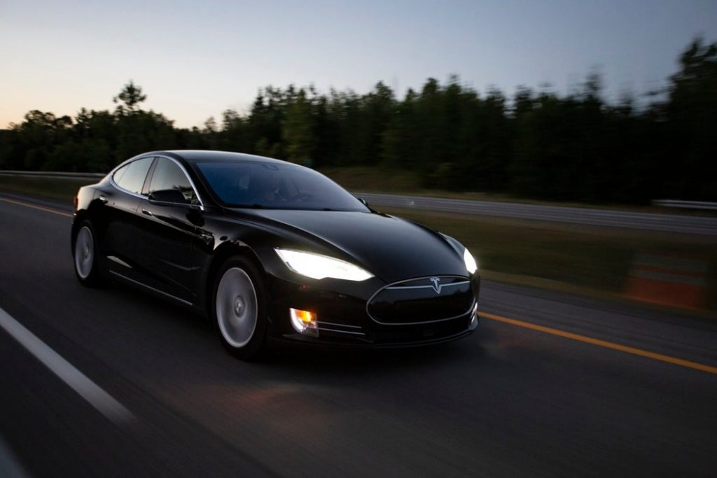cad programs in tesla motors